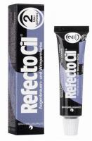 6881 Refectocil  Blue-Black / Sinimusta