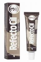 6882 Refectocil Brown / Ruskea