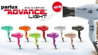Parlux Advance Light Ionic & Ceramic